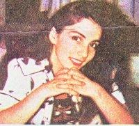 Daniela Vladescu 1985